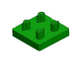 Green Instument