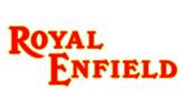 Logo- Royal Enfield