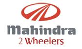 MAhindra 2 Whheelers - Logo