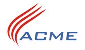 Acme Solar Logo