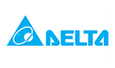 Delta Solar Logo