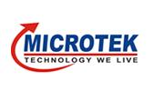 Microtek Technology -Logo