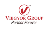 Vibgyor Gold Limited - Logo
