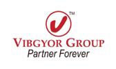 Vibgyor Gold Limited - Logo