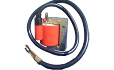 Ignition Coil With Long Cable