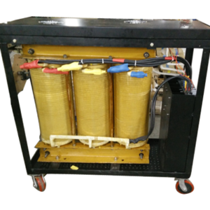 Heavy Isolation Transformer