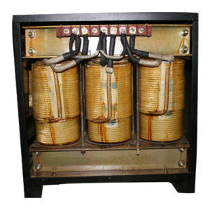 Stainless Steel Lighting Transformer