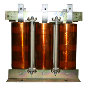Stainless Steel Line Reactor