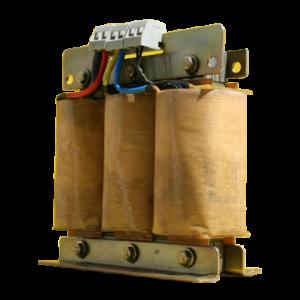 Power Factor Correction Panel Reactor