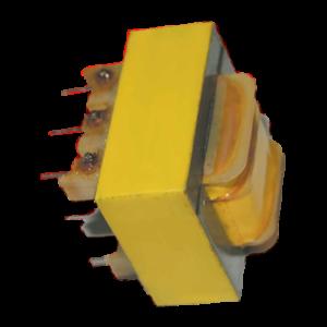 A Small Voltage Sensing Transformer