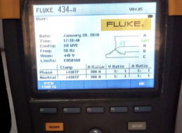 An Instrument For Power Analyzer